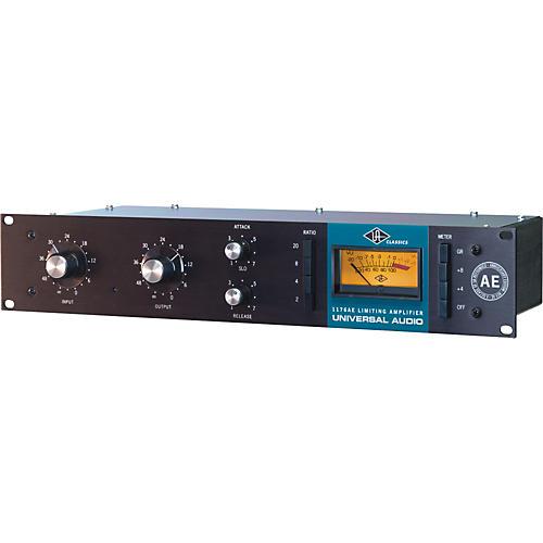 Universal Audio 1176AE Anniversary Edition Studio Limiter-thumbnail