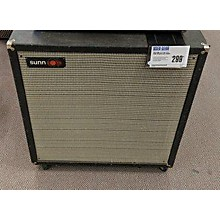 Sunn 118 V-TOP 1X18 (FANE SPEAKER) Bass Cabinet
