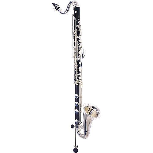 Buffet Crampon 1183 Prestige Low Eb Bass Clarinet
