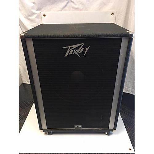 Peavey 118D BW Bass Cabinet