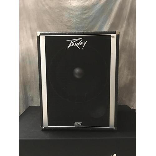 Peavey 118D Bass Cabinet