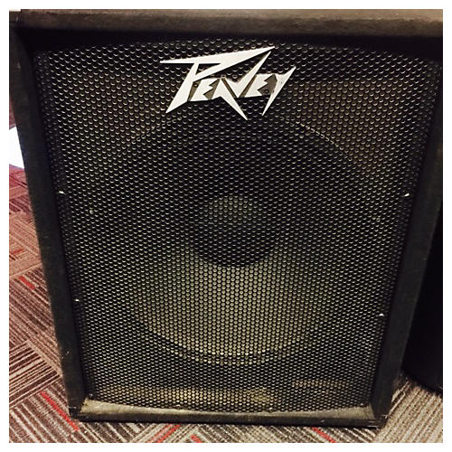 Peavey 118D Powered Speaker-thumbnail