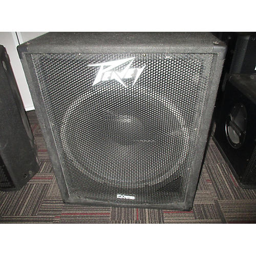 Peavey 118D Powered Subwoofer