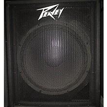 Peavey 118D Unpowered Speaker