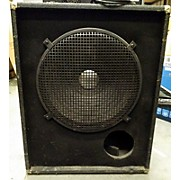 Peavey 118D Unpowered Subwoofer