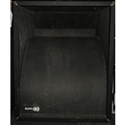 Sunn 118H 1X18 FOLDED HORN Bass Cabinet