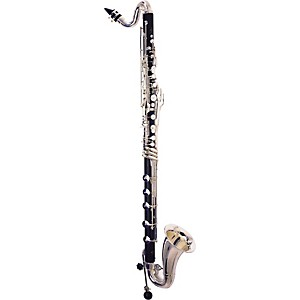 Buffet Crampon 1193 Prestige Low C Bass Clarinet