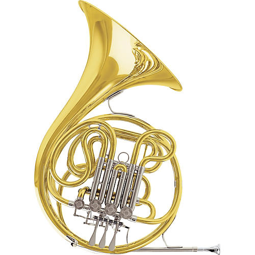 Conn 11D Symphony Double French Horn Outfit-thumbnail