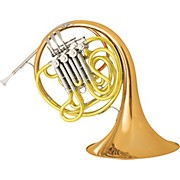 Conn 11D Symphony Series Fixed Bell Double Horn