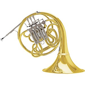 Conn 11DS Symphony Series Screw Bell Double Horn by Conn
