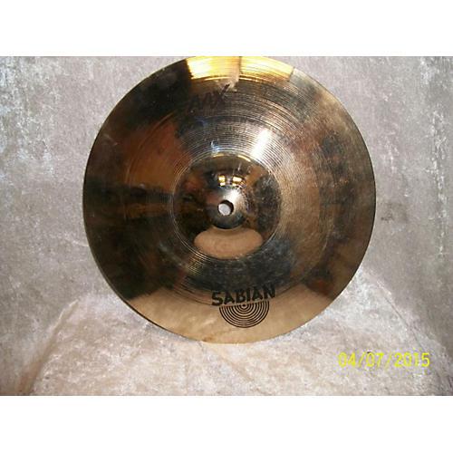 Sabian 11in AAX Splash Brilliant Cymbal-thumbnail