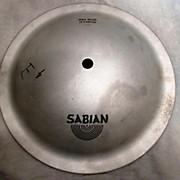 Sabian 11in Aluminum Bell Cymbal