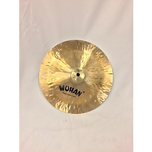 Pre-owned Wuhan 11 inch China Cymbal by Wuhan