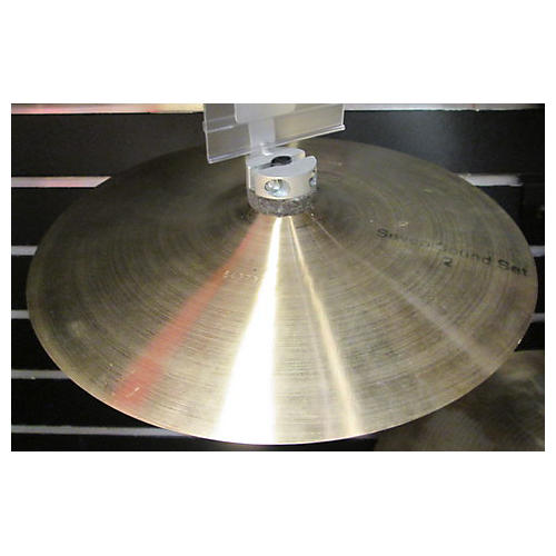 Paiste 11in Formula 602 Classic Sounds Splash Cymbal  29