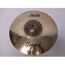 Soultone 11in Gospel Splash Cymbal