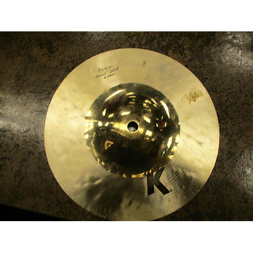 Zildjian 11in K Custom Hybrid Splash Cymbal-thumbnail