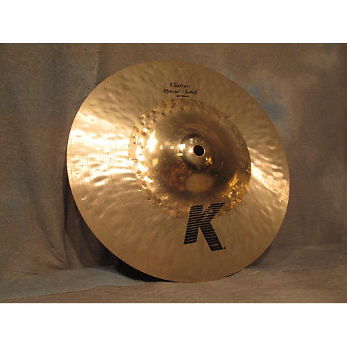 Zildjian 11in K Custom Hybrid Splash Cymbal-thumbnail
