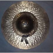 Zildjian 11in K Custom Hybrid Splash Cymbal