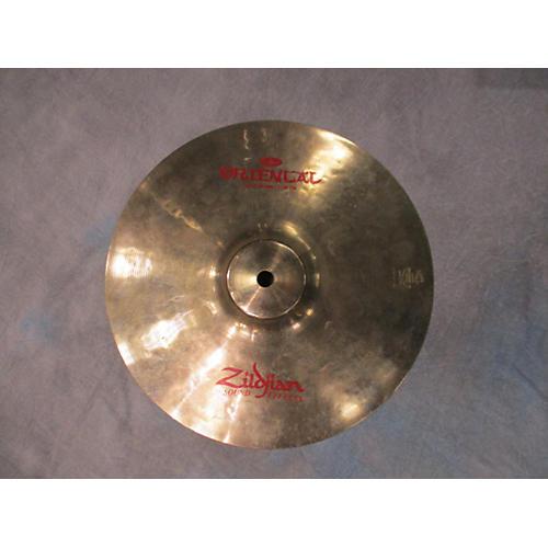 Zildjian 11in Oriental Trash Splash Cymbal