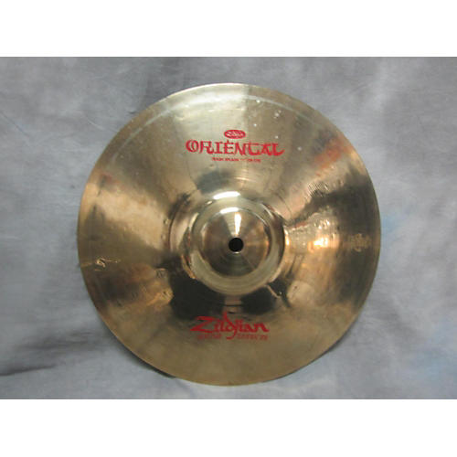 Zildjian 11in Trash Splash Cymbal-thumbnail