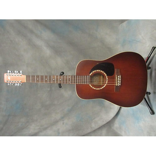 Art & Lutherie 12 12 String Acoustic Guitar