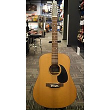 Seagull 12 12 String Acoustic Guitar