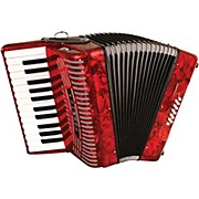 12 Bass Entry Level Piano Accordion
