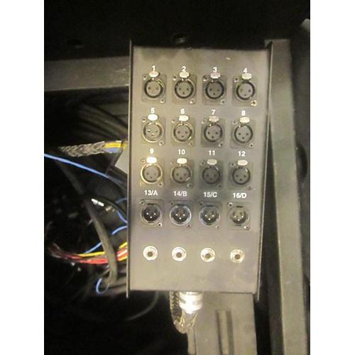Livewire 12 CH SNAKE Mixer Light