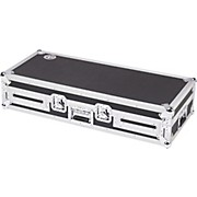 """Road Runner 12"""" Coffin Case with Casters"""