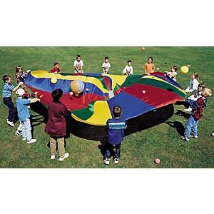 Rhythm Band 12 Foot Parachute by Rhythm Band