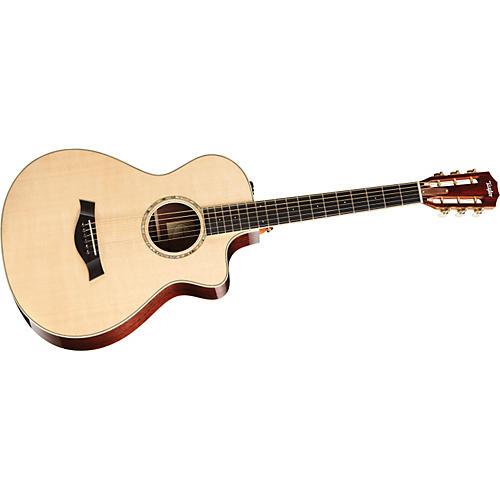 Taylor 12-Fret Acoustic-Electric Guitar