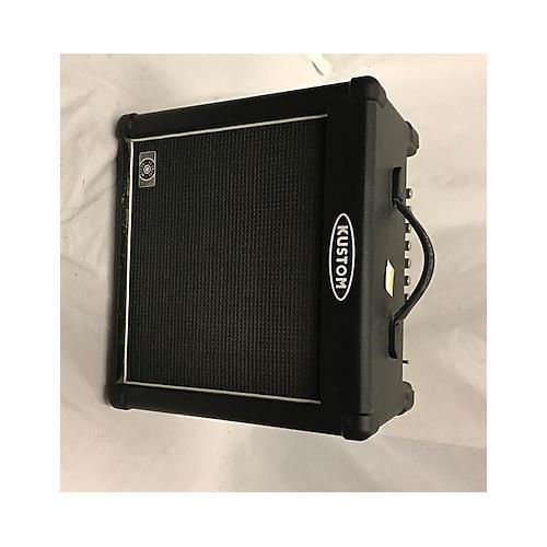 Kustom 12 Gauge Guitar Combo Amp-thumbnail