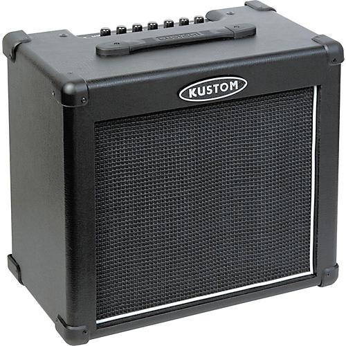 Kustom 12 Gauge Guitar Combo Amplifier-thumbnail