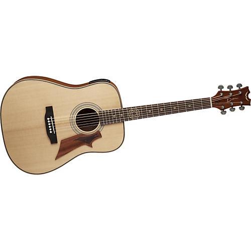 Dean 12 Gauge Solid Top Acoustic-Electric Guitar w/Aphex
