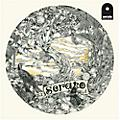 SERATO 12 Inch Control Vinyl - Dan Tippett Picture Disc (Pair) thumbnail