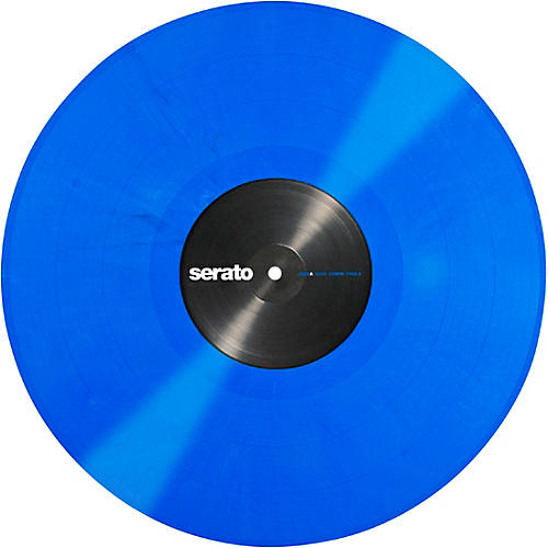 SERATO 12 Inch Control Vinyl - Performance Series OFFICIAL Jacket (Pair)
