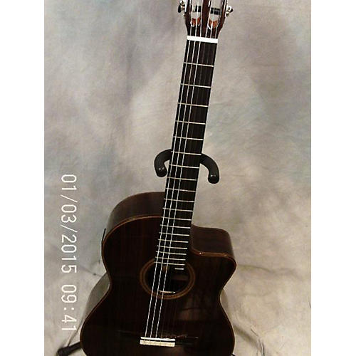 Cordoba 12 Rose Classical Acoustic Electric Guitar