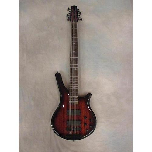 Galveston 12 STRING BASS Electric Bass Guitar-thumbnail