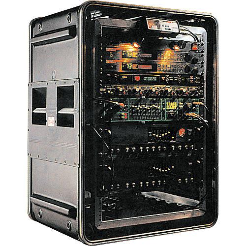 SKB 12-Space Shock Mount Rack Case