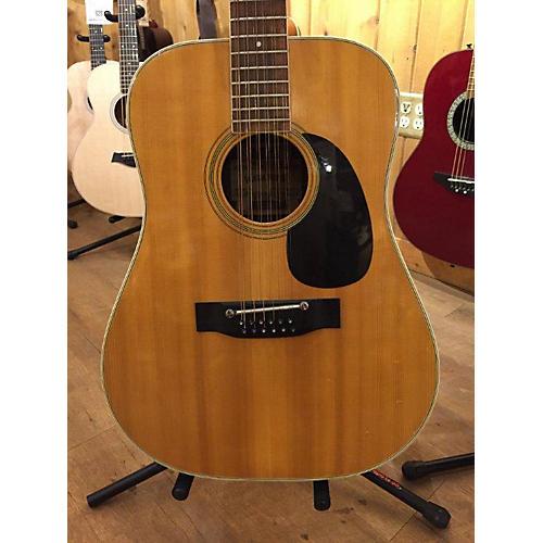 Washburn 12 String 12 String Acoustic Guitar