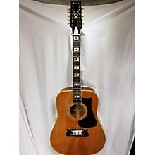 Ibanez 12 String 2605 12 String Acoustic Guitar