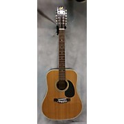 Lyle 12 String Acoustic 12 String Acoustic Guitar