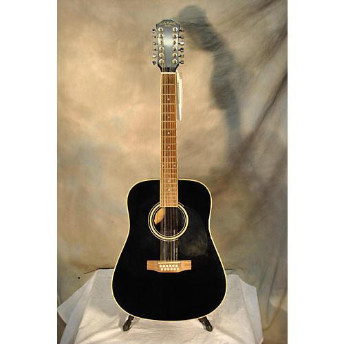 Carlo Robelli 12 String Dreadnaught 12 String Acoustic Guitar