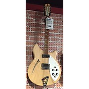 Rickenbacker 12 String Solid Body Electric Guitar