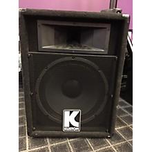 "Kustom 12"" Unpowered Speaker"