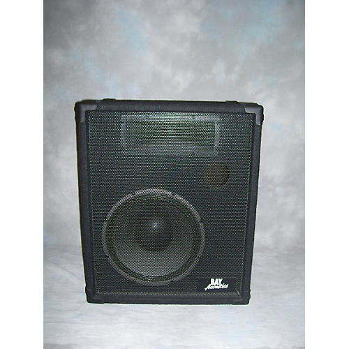 In Store Used 12