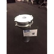 Meinl 12.5in Aluminum Hand Drum