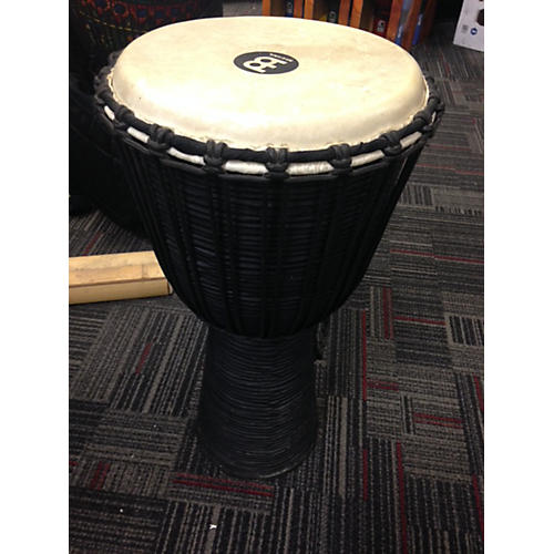Meinl 12.5in Black River Djembe