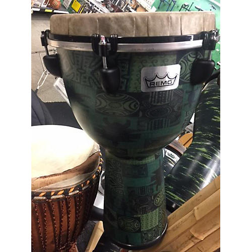 Remo 12.5in Festival Djembe Hand Drum-thumbnail