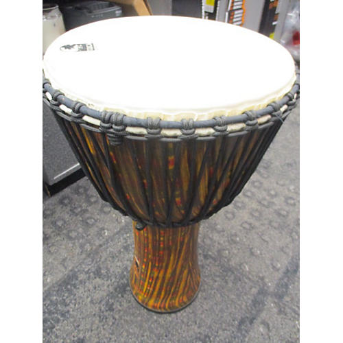 Toca 12.5in Freestyle Djembe